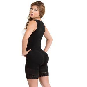 340cd7d235281 Body Flex Intimates   Sleepwear - Body Flex Shapewear Ref.024RN